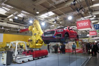 775, 775, Fanuc-robot-lifting-car-at-Hanover-fair-2017pic-by-Gideon-Franklin, Fanuc-robot-lifting-car-at-Hanover-fair-2017pic-by-Gideon-Franklin-1.jpg, 173986, https://www.gideonfranklin.com/app/uploads/2017/11/Fanuc-robot-lifting-car-at-Hanover-fair-2017pic-by-Gideon-Franklin-1.jpg, https://www.gideonfranklin.com/japans-robotic-global-champion/fanuc-robot-lifting-car-at-hanover-fair-2017pic-by-gideon-franklin-2/, , 1, , , fanuc-robot-lifting-car-at-hanover-fair-2017pic-by-gideon-franklin-2, inherit, 565, 2018-01-08 10:55:06, 2018-01-08 10:55:06, 0, image/jpeg, image, jpeg, https://www.gideonfranklin.com/wp/wp-includes/images/media/default.png, 900, 600, Array